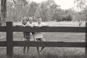 Siblings three albury