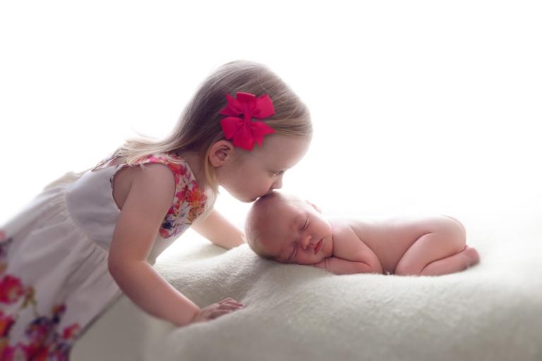 Albury Newborn