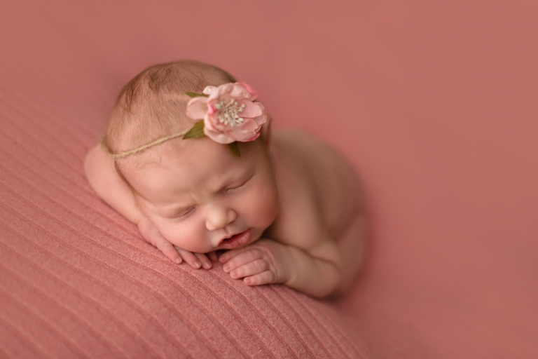 Wodonga newborn photographer